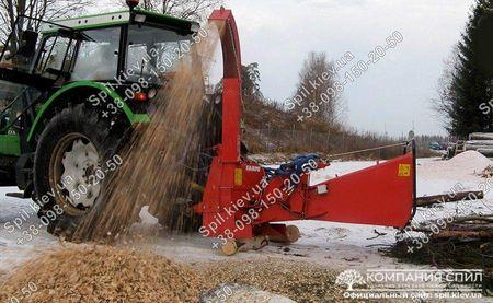 Переработка древисины